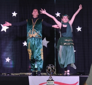 Dabke With The Stars