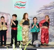 Kids Dancers