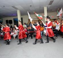 Dancer Fersan Al-Arz