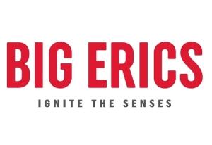 Big Erics new logo