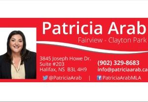 Patricia Arab JEC